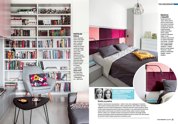 Ocieplająca moc koloru, M jak Mieszkanie-3