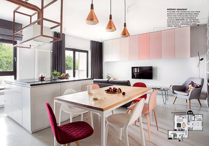 Ocieplająca moc koloru, M jak Mieszkanie-1